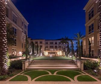 Villas Fashion Island, Big Canyon, Newport Beach, CA