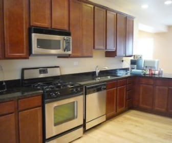 Kitchen, 4944 N Kimball Ave Apt 2W