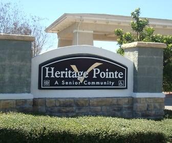 Heritage Pointe, MLK 183, Austin, TX
