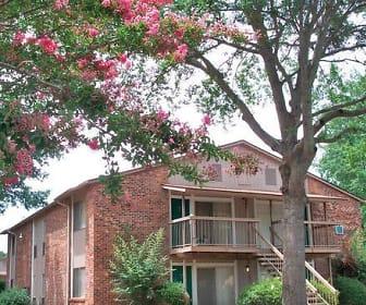 The Abner, Spartanburg, SC