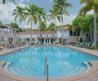 Coconut Palm Club Apartments, Winston Park, Coconut Creek, FL