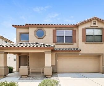 12933 W Monte Vista, Abrazo West Campus, Goodyear, AZ