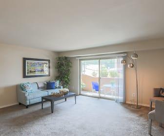 Hilltop Apartments, Springdale, MD