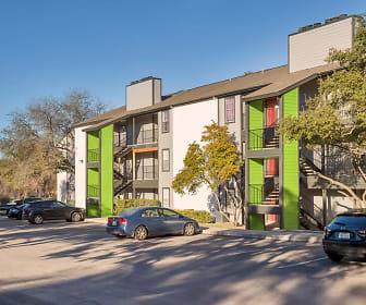 Summit Apartments, Antonian College Preparatory High School, San Antonio, TX