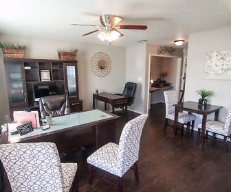 LaSalle Villas, Lubbock, TX