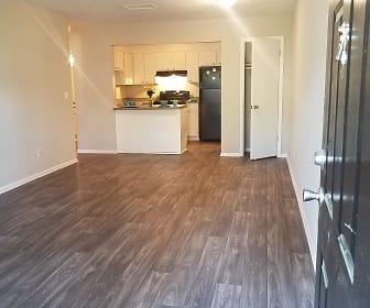 Living Room, Castlebrook