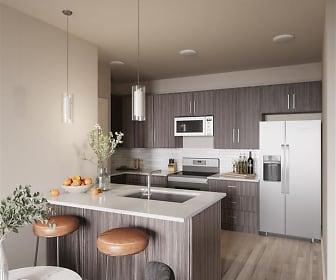 Icon Apartment Homes at Ferguson Farm Phase I, Montana State University, MT