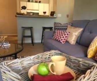 Washington Village Apartments, 46163, IN