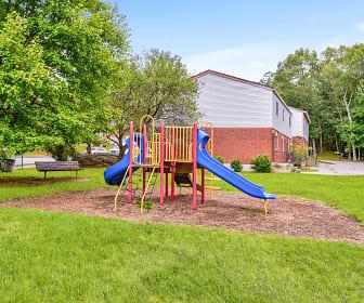 Hedgewood Apartments, Taftville, CT