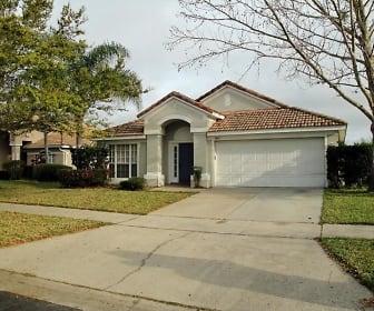 6421 Winder Oaks Blvd, Kirkman South, Orlando, FL