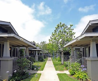 The Cottages at Olive, The Colony, Anaheim, CA
