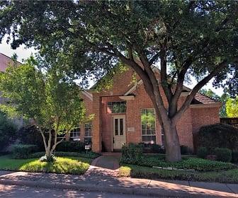 8612 Cherry Hill Drive, Lake Highlands, Dallas, TX