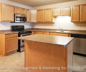 Southwood Apartments, Minot, ND