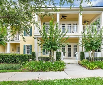 4350 Lower Park Rd - #101, Glenridge Middle School, Orlando, FL