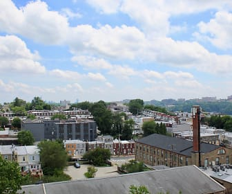 The View at Manayunk Apartments, Philadelphia, PA