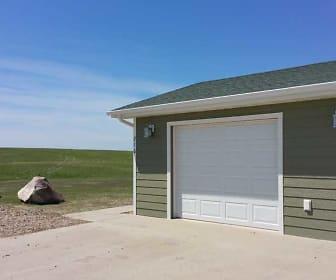 Building, Prairie Meadows Townhomes