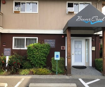 Beaver Creek and Beaver Cove Apartments, Lynnwood, WA