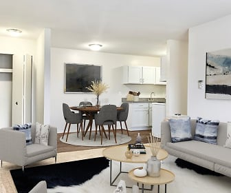 Kensington Park Apartments, Milford, MI