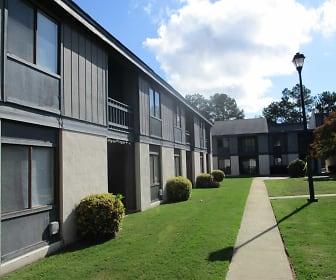 Cloister Apartments, Columbus, GA