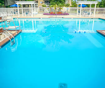 The entire family will enjoy our beautiful pool, Baker Crossing