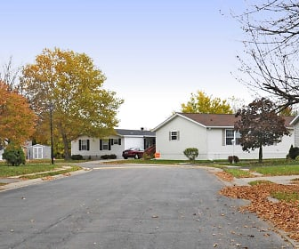 Willowbrook Place, Toledo, OH