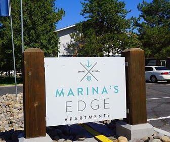 Marina's Edge, High Desert Montessori Charter School, Reno, NV