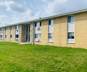 Kenosha Rental, University of Wisconsin  Parkside, WI