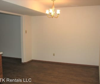Dining Room, 1616 Anthony St.