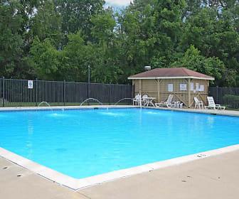 Pool, Stonegate Meadows