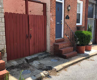 245 S. Maderia, Baltimore, MD
