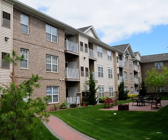 Park Terrace Senior Living 55+, Cranford, NJ