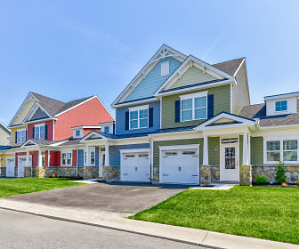 Fairway Village Townhomes, Bethany Beach, DE