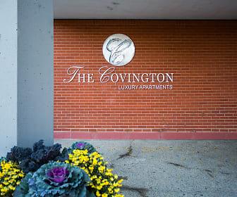 The Covington, Uptown, Chicago, IL