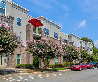 Reserve At Kenton Place, Huntersville, NC