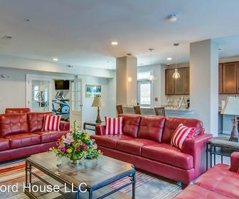 Crawford House Apartments, Portsmouth, VA