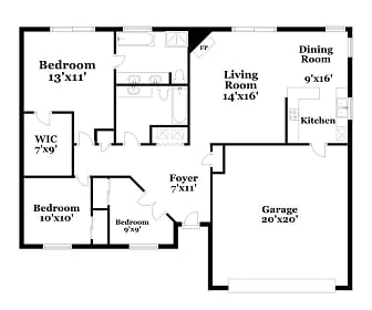 841 Brahma Ln, Highland Hills, Henderson, NV