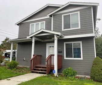 3406 E T St, Eastside, Tacoma, WA