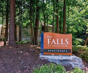 The Falls At Sope Creek, 30068, GA