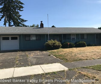1130 NW Beca Ave, Brownsville, OR