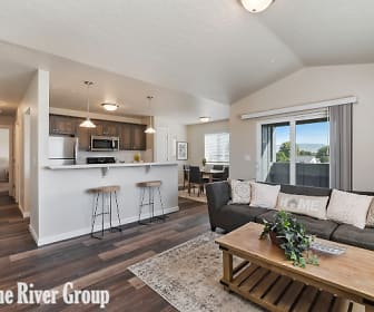 Fairview Apartments, 83713, ID