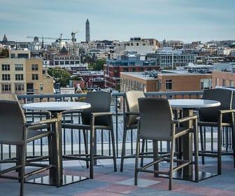 14W Apartments, Washington Navy Yard, DC