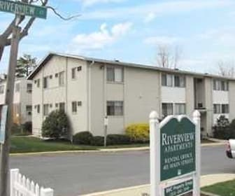 Riverview Apartments, North Laurel, MD