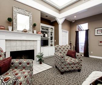 Northridge Apartments, Union University, TN