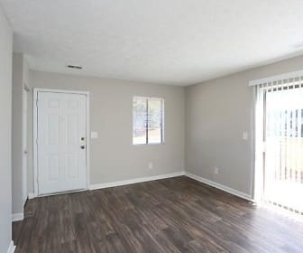Living Room, Brookfield Apartment Homes