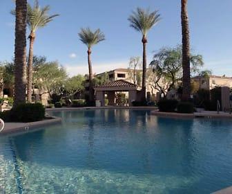 view of swimming pool, Vintage At Scottsdale