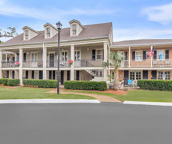 Manor House Apts, Bay Saint Louis, MS