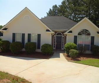 147 Willow Springs Lane, Stockbridge, GA