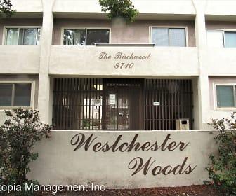 8710 Belford Ave #203B, Gramercy Park, Los Angeles, CA