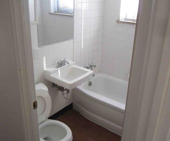 Bathroom, 398 W Powers Ave