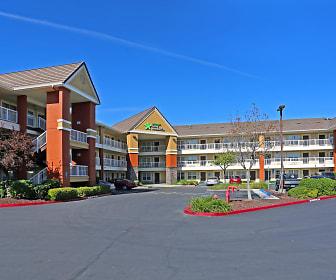 Furnished Studio - Sacramento - Arden Way, North Sacramento, Sacramento, CA